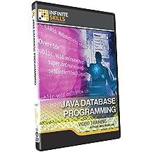 Java Database Programming - Training DVD