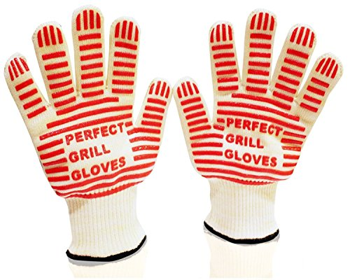 65 Sale BBQ Gloves Potholders product image