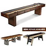 Barrington 12 ft. Webster Shuffleboard Table