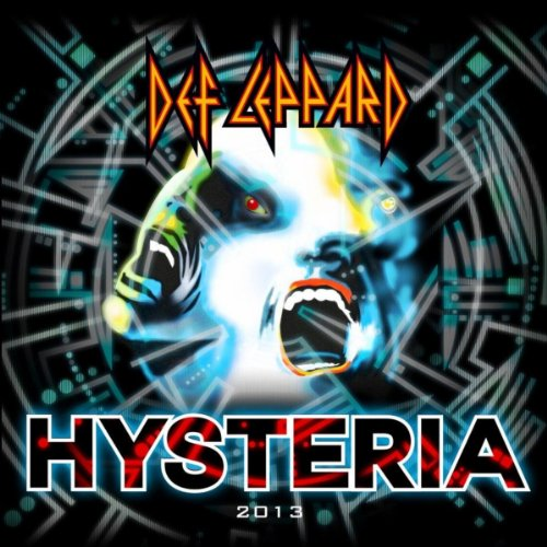 Hysteria (2013 Re-Recorded Ver...