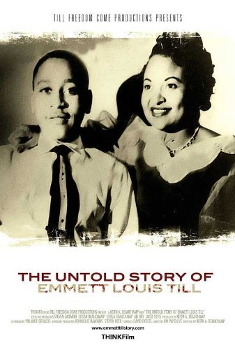 The Untold Story of Emmett Louis Till POSTER Movie (27 x 40 Inches - 69cm x 102cm) (2005)