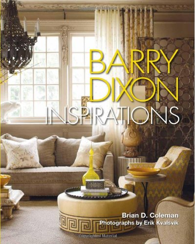 Download Barry Dixon Inspirations ebook