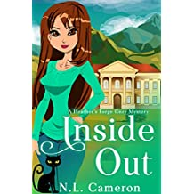Inside Out: A Heather's Forge Cozy Mystery, Book 5