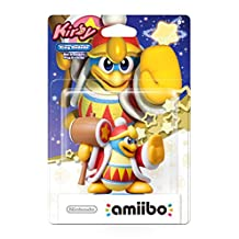 King Dedede amiibo - Kirby Series Edition