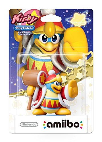 Waddle-Dee-amiibo-Nintendo-3DS
