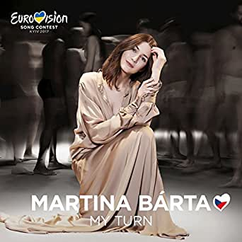 My Turn by Martina Bárta on Amazon Music - Amazon.com
