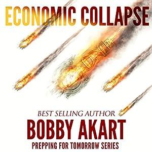 Economic Collapse Audiobook
