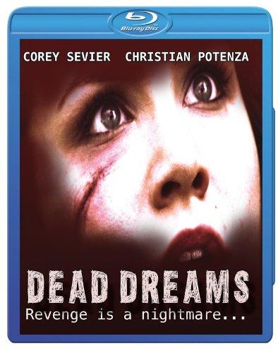 Dead Dreams BluRay Edition