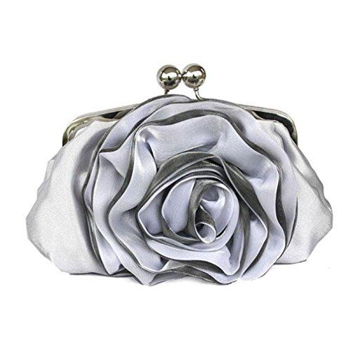 silver Dilize silver pour Pochette Pochette pour femme Dilize Pochette femme pour femme Dilize silver Dilize zISwAx6qS
