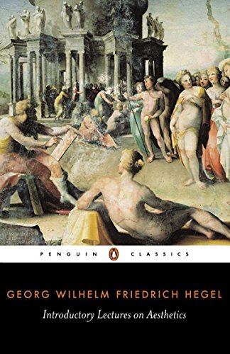 Introductory Lectures on Aesthetics (Penguin Classics)
