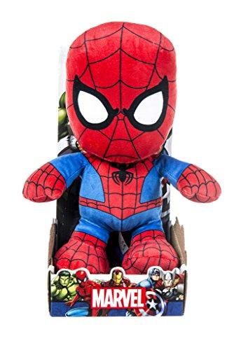 """Spiderman Plush - Marvel - 25cm 10"""""""