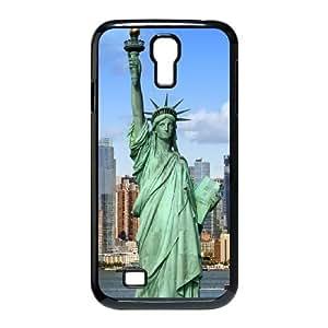 Samsung Galaxy S4 9500 Cell Phone Case Black New York JNR2252070