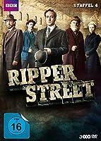 Ripper Street - Staffel 4