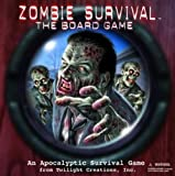 Twilight Creations The Zombie Survival Board Game
