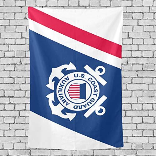 Nugier United States Coast Guard Flag 90