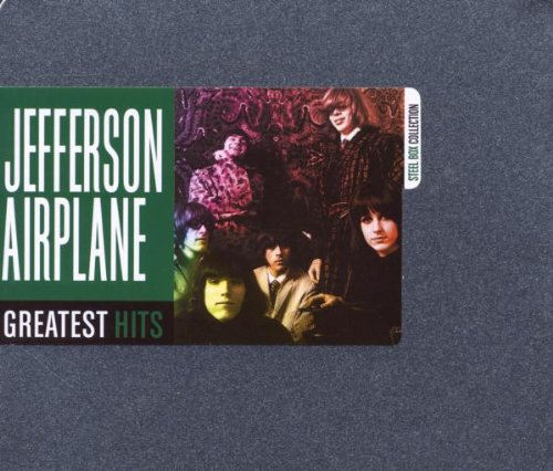 Accessory Collection Jefferson - Steel Box Collection: Greatest Hits