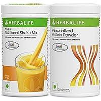 Herbalife Formula 1(Mango) With Personalized Protein Powder(400Gm)