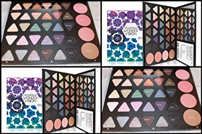 Smashbox Wondervision Mega Palette