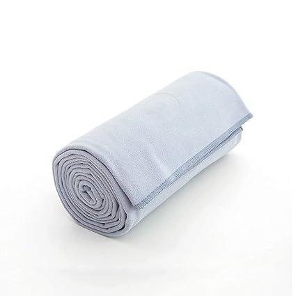 KYCD Estera de Yoga Toalla de Yoga Mat - Toalla de Yoga ...