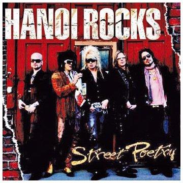Hanoi Rocks-Street Poetry-CD-FLAC-2007-mwnd Download