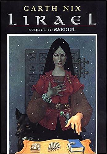 Amazon.com: Lirael: Daughter of the Clayr: 9780060278236: Nix, Garth: Books
