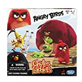 Chutes and Ladders: Angry Birds Edition Game