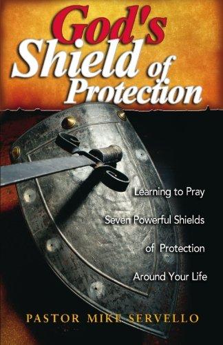 God's Shield of Protection (Gods Shield)