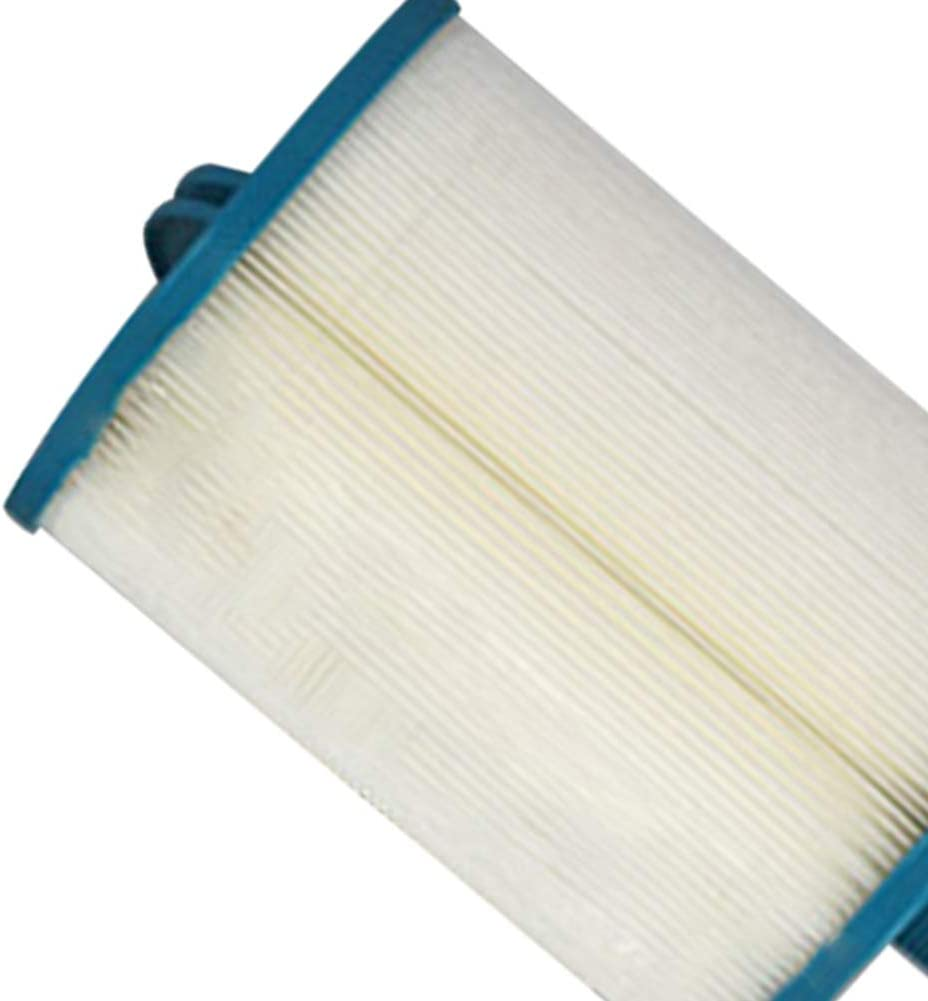 4Pack Hot Tub Replacement Cartridge Filter AF-15205-46.5 for Pacific Marquis Filter Media
