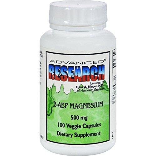 Nci Dr. Hans Nieper 2Aep Magnesium 100 Cap (Magnesium 2aep)
