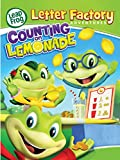 LeapFrog Letter Factory Adventures: Counting on Lemonade Image