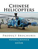 img - for Chinese Helicopters: Product Brochures book / textbook / text book