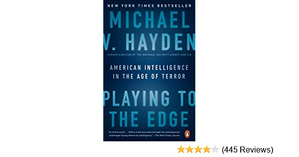 Amazon Playing To The Edge American Intelligence In The Age Of