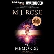 The Memorist | M. J. Rose