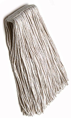 - Laitner Brush Company No.16 Cotton Mop Head