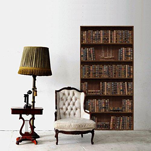 Bookshelf Wallpaper - 7
