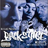 DJ Clue Presents: Backstage Mixtape