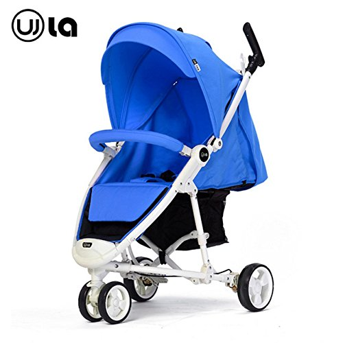 Toy, Play, Game, Wla for love baby strollers high landscape pram European style folding tricycle buggies baby ride car baby stroller cart, Kids, Children by Game Toys #11