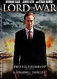 Lord of War Poster Movie C 11x17 Nicolas Cage Ethan Hawke Jared Leto Bridget Moynahan