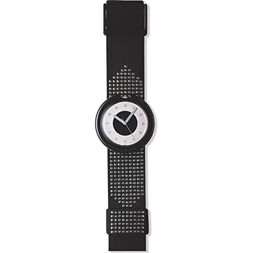 Swatch - Reloj Swatch - PWBB123 - CHROMOLUX - PWBB123: Amazon.es: Relojes