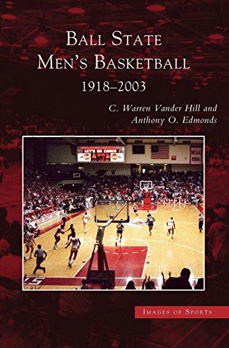 (Ball State Men's Basketball: 1918-2003)