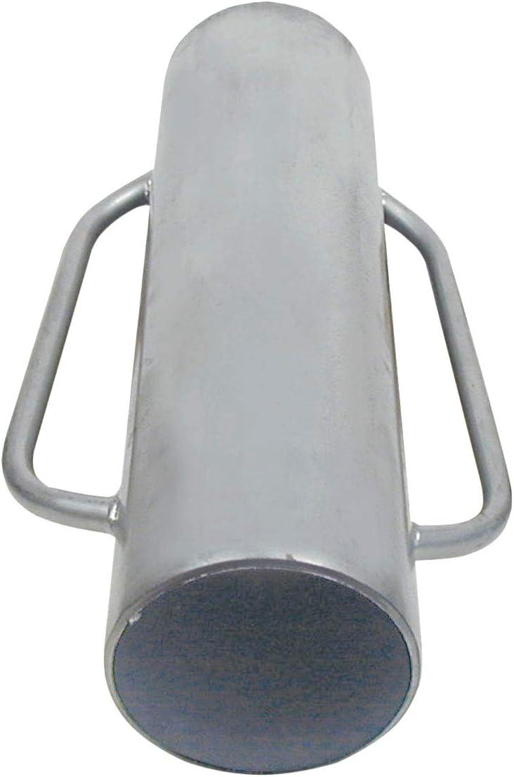 Handramme Pfahlramme Pfostenramme Zaunpfahlramme Zaunpfosten Pfosten Ramme DHR8