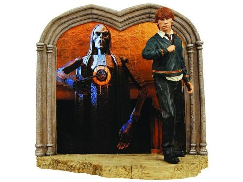 Harry Potter Resin Diorama - Ron Weasley