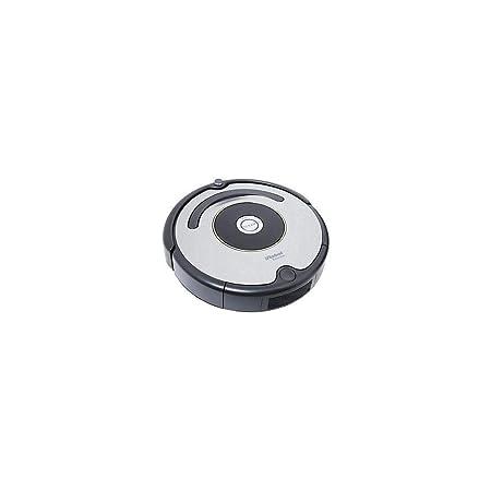 Robot Aspirador Irobot Roomba 616 - Limpieza 3 Fases - Dirt Detect ...