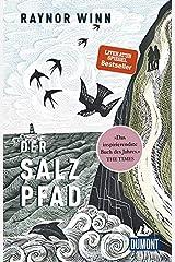 Der Salzpfad Paperback