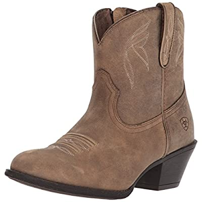 Ariat Women's Darlin Western Boot