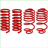 Lowering Spring Kit 1978-87 GM G-Body Automotive Car Vehicle High Performance Durable And Strong - House Deals