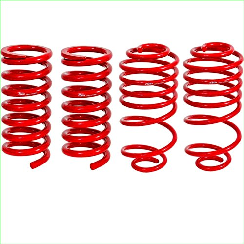 Lowering Spring Kit 1978-87 GM G-Body Automotive Car Vehicle High Performance Durable And Strong - House Deals by House Deals