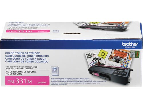 Brother Printer TN331M Toner Cartridge