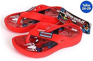 Sandales été enfant Spiderman–Taille E2–Taille E2 IDEALCASA KIDS