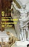 Le jugement de César par Saylor